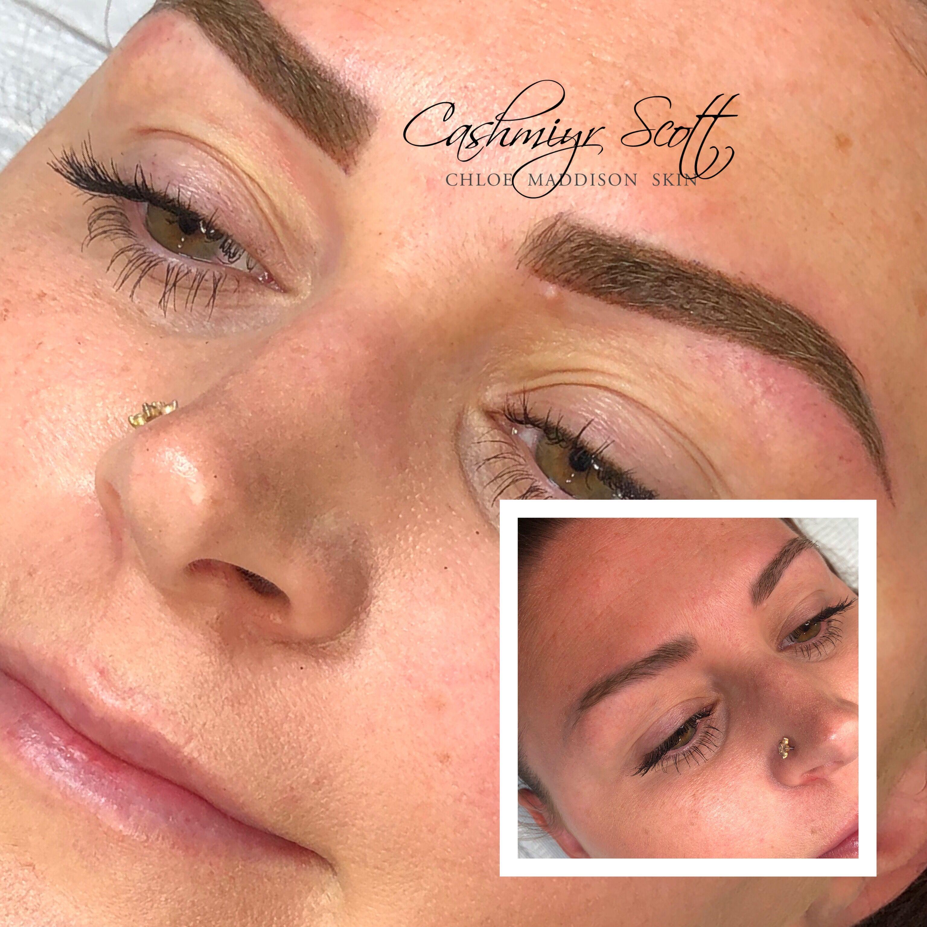 Microblading Cover Up Permanent makeup, Microblading, Makeup