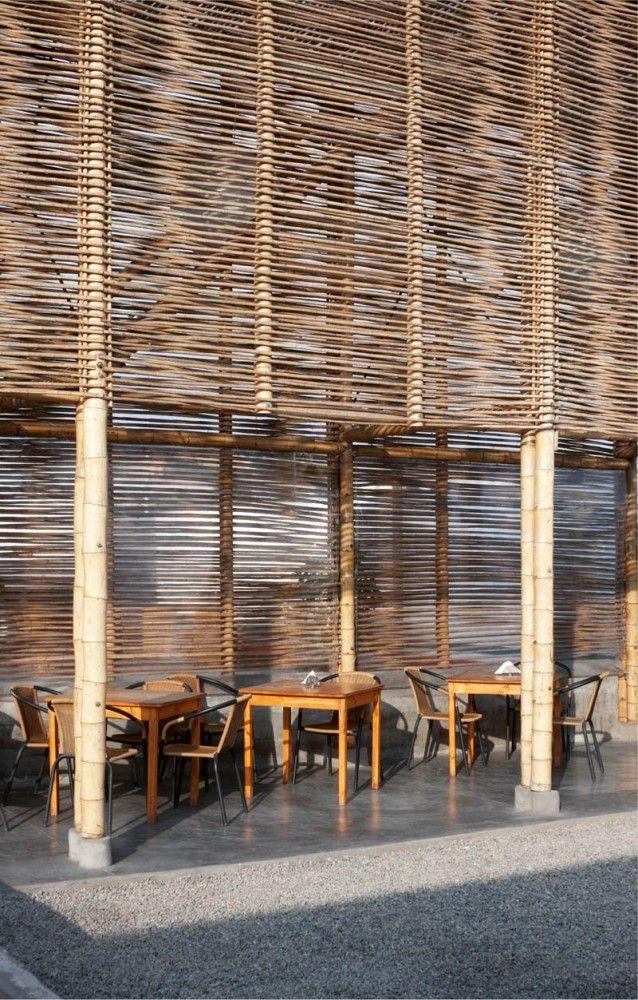 Galer a de restaurant el cami n llonazamora 1 en 2018 - Arquitectos en zamora ...