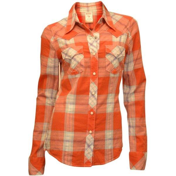True Religion Brand Jeans Women 39 S Cotton Western Plaid
