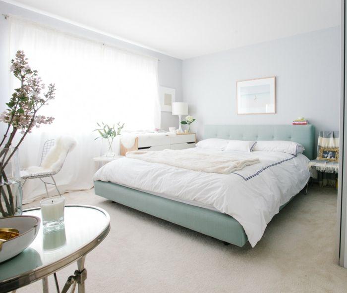 Kleine Zimmer einrichten - Frische Ideen für kleine Räume - einrichtungsideen fur kleine wohnzimmer