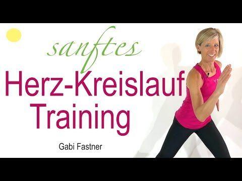 Photo of 25 min.❤️ Herzgesundheit durch Bewegung, ohne Hilfsmittel