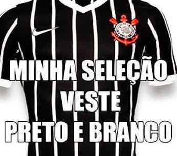 A minha tbm!!!Alma Alvinegra desde sempre!!!Sport Club Corinthians ... d0cc69e1a61a1