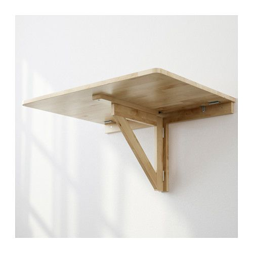 Wandklapptisch holz  Norbo | Drop leaf table, Leaf table and Wall mount