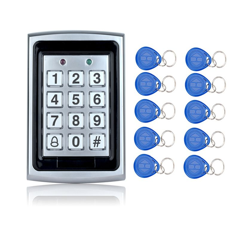 Pin On Access Control
