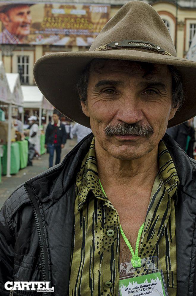 Día del campesino 2013 | Cartel Urbano : La movida en Bogotá