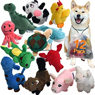 Amazon Com Dog Toys Puppy Chew Toys Plush Dog Toys Puppy Toys Teething