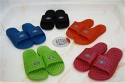 9017e1a2b58f Anti-Slip Women s Shower Sandal (The Original Drainage Hole Sandal) College  Essentials Dorm Shower Supplies For College Girls