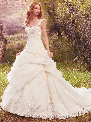 Maggie Sottero Wedding Dresses   Arreglos