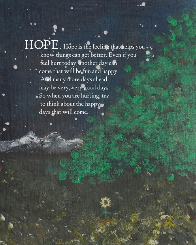 Hear Me by Vicki Edwards — Kickstarter
