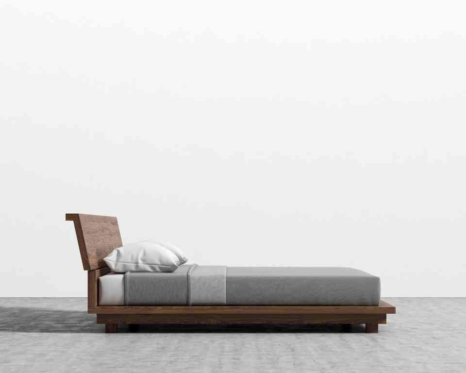 Best Hunter Bed Rove Concepts Rove Concepts Mid Century 640 x 480