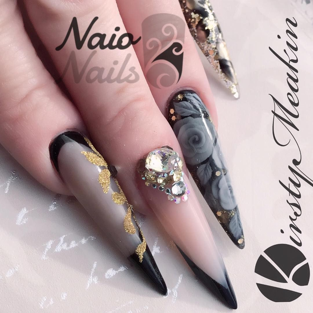 384 Likes, 7 Comments - Naio Nails Official (@naionailsuk) on ...