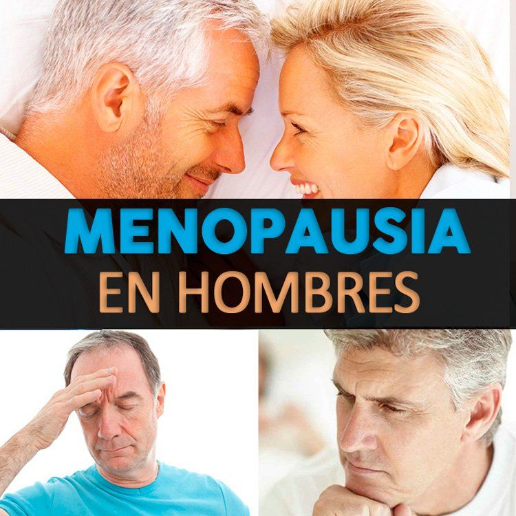 diabetes sofocos masculinos