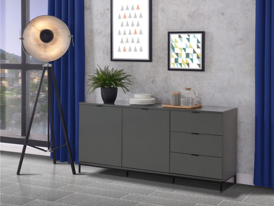 Sideboard CADOR n°2 Hausausbau Pinterest