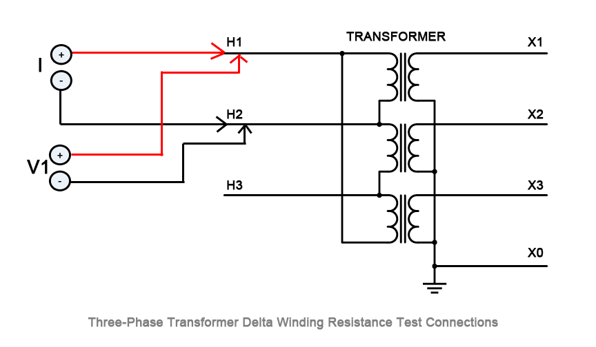 3 phase delta transformer wiring diagram free download pin on transformers  pin on transformers