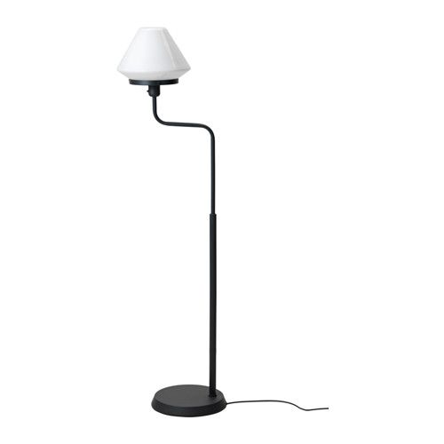 lvngen floor lamp ikea gives a soft glowing light that gives your home a warm