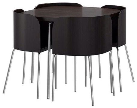 Ikea Corner Chairs And Table Discontinued In Store But Available On Kijiji And Literally My Favourite T Ikea Dining Ikea Round Dining Table Dining Sets Modern