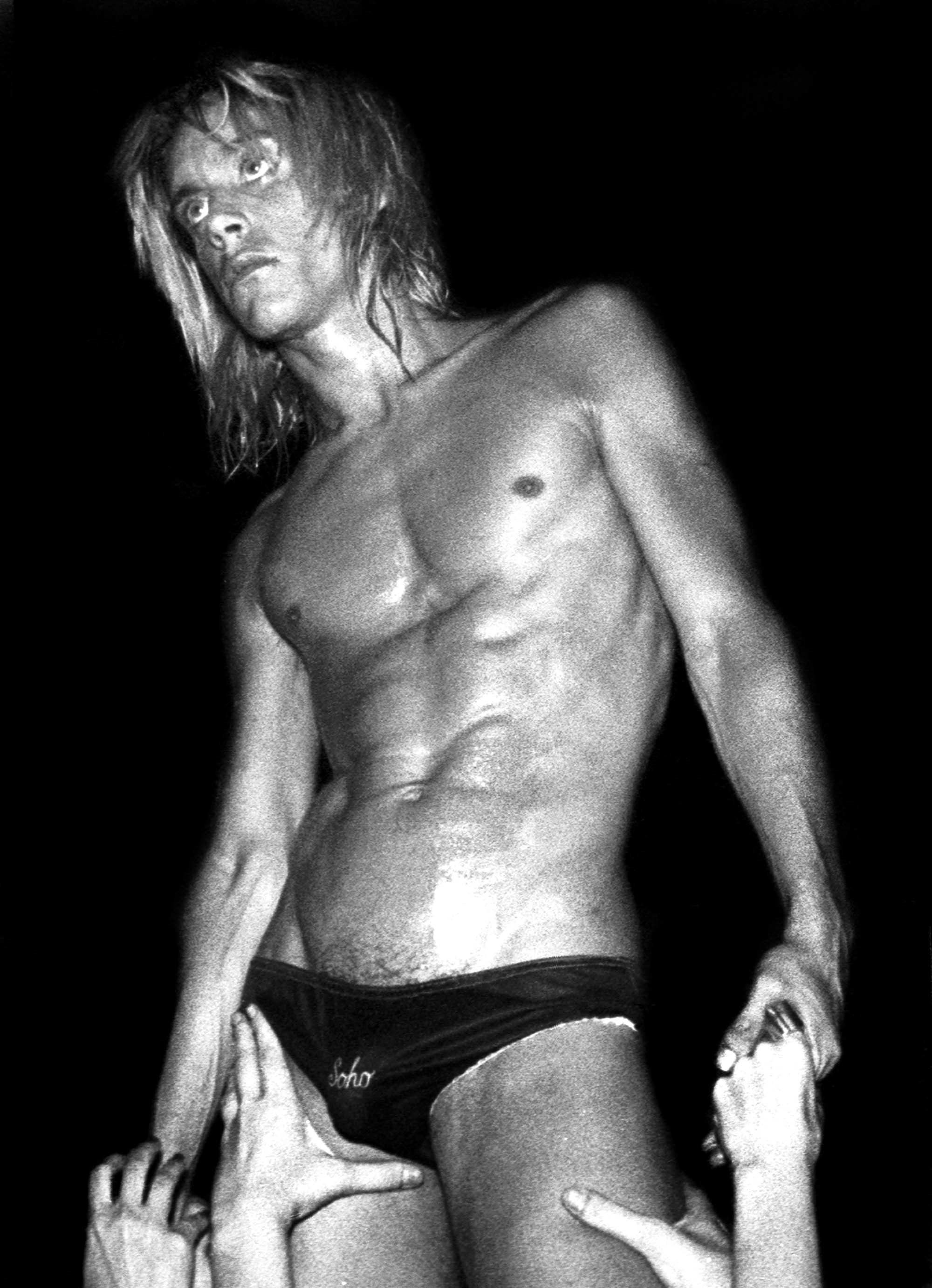 Iggy pop naked pic — 10