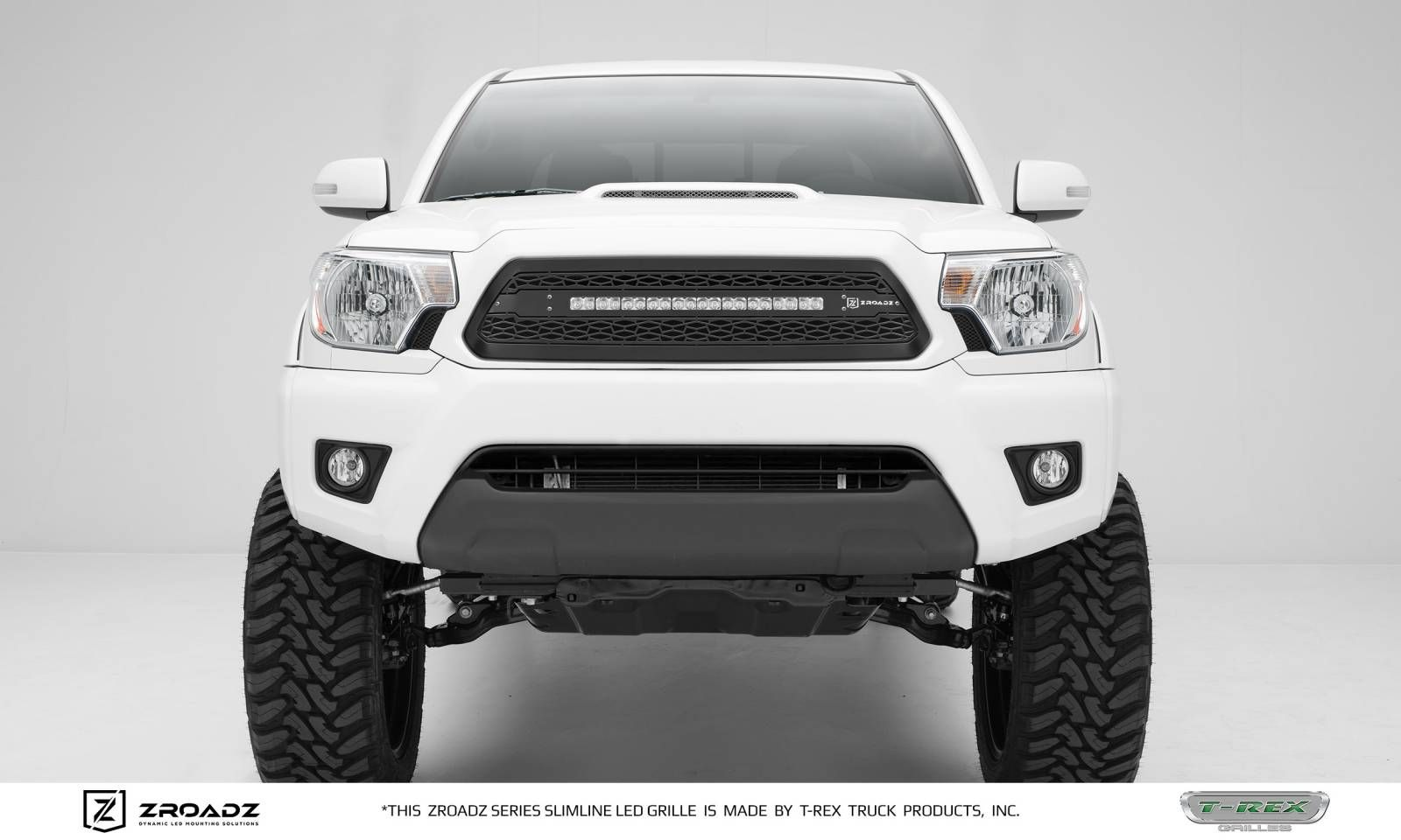 e7188de6868ceb257c4a871536e6e4b3 db customz 2005 2011 tacoma grille insert for 20\