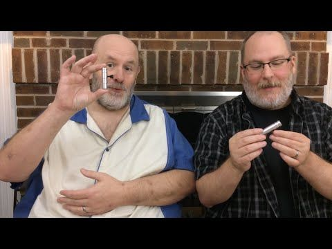 Chomas Creations Adjustable Pen and Marker Holders for Explore - Review - YouTube