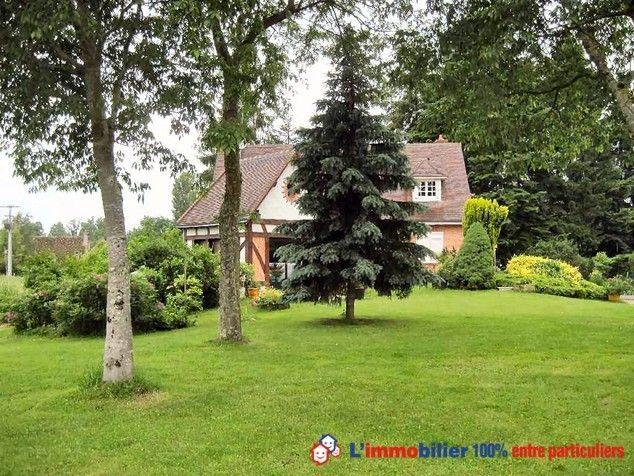 Achat entre particuliers Tour-en-Sologne, maison 5 km de Cheverny