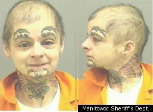Worst. Mugshot. EVER! | True Crime Junkies