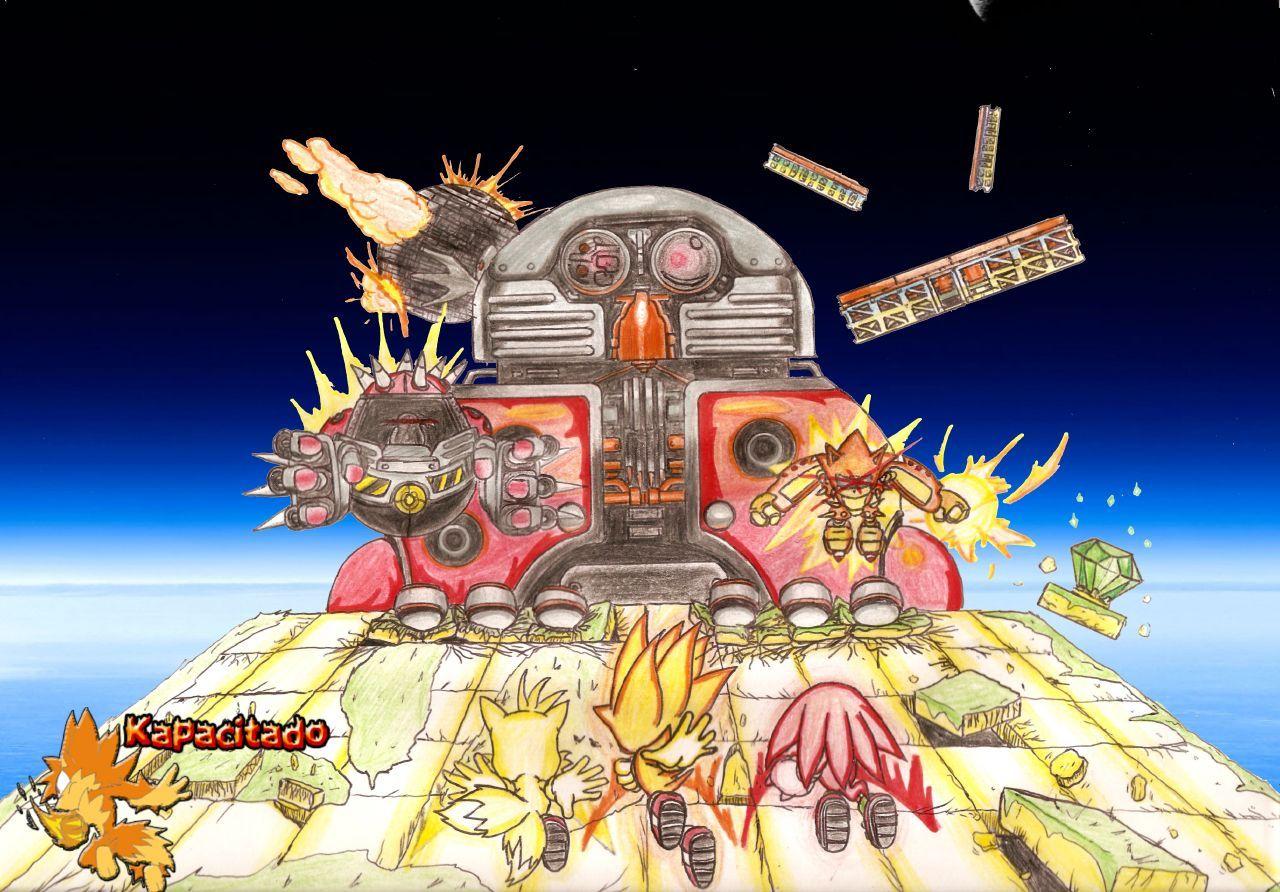 Sonic The Hedgehog 3 Knuckles Final Boss Theme Guitartabs Sonic Sonic The Hedgehog Tabs Game