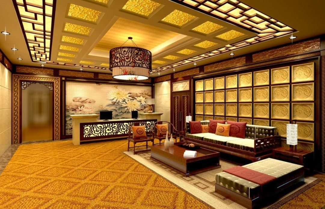 Southeast asiahouse interior design asian style living room by yunhee choe asian wood wood effect