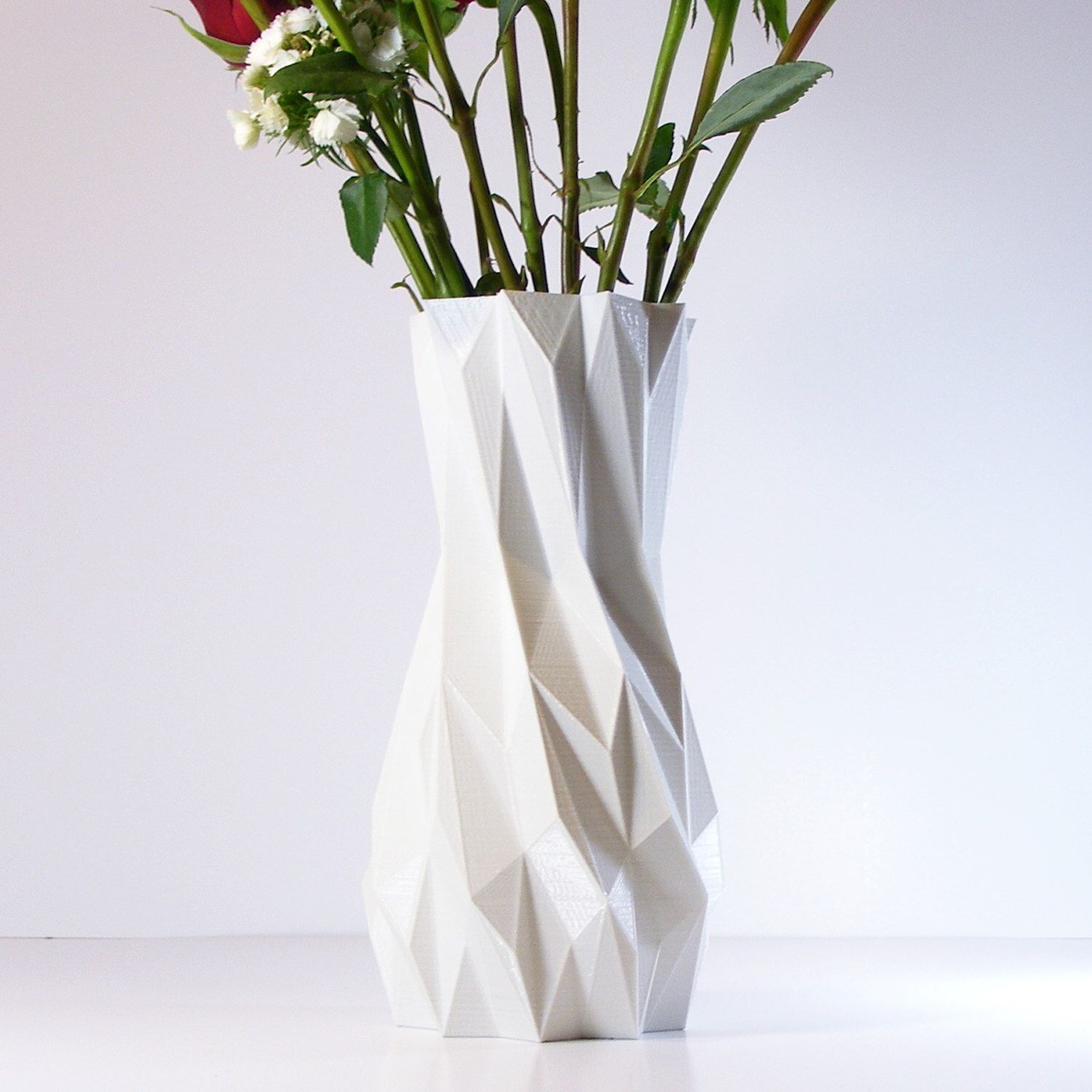 pinshape vase items decor protonik by printing printed