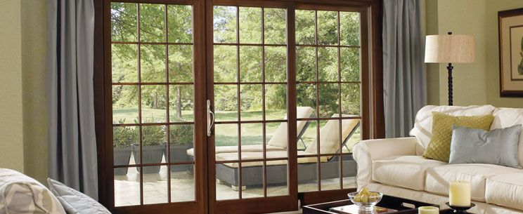 sliding patio doors metal frame - Google Search