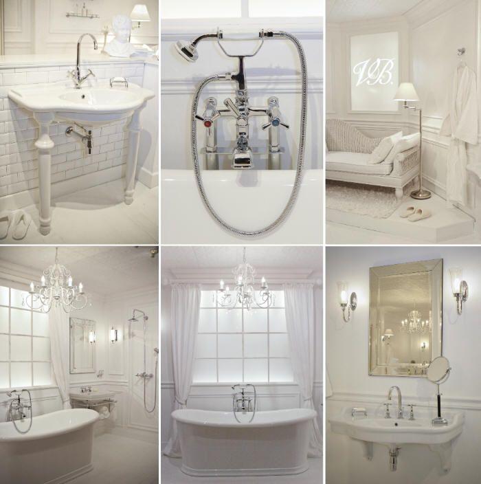 Victorian Bathrooms | Victorian bathroom, Victorian style bathroom ...