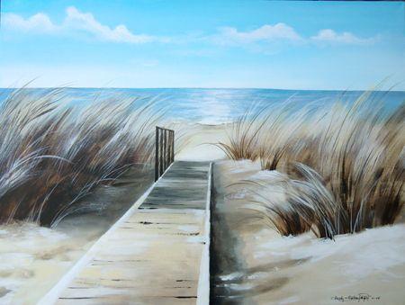 Bilder Ol Acryl Aquarelle Landschaftsbilder Acrylmalerei Malerei