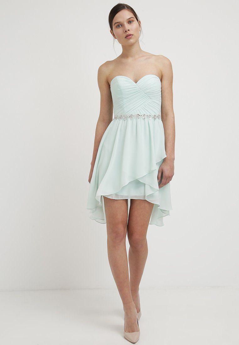Cocktailkleid/festliches Kleid - pale mint | Mint, Zalando und ...