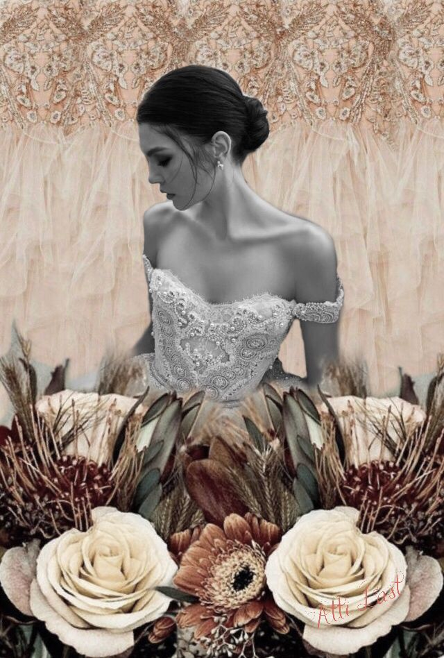 Bride to be - Atti  Last