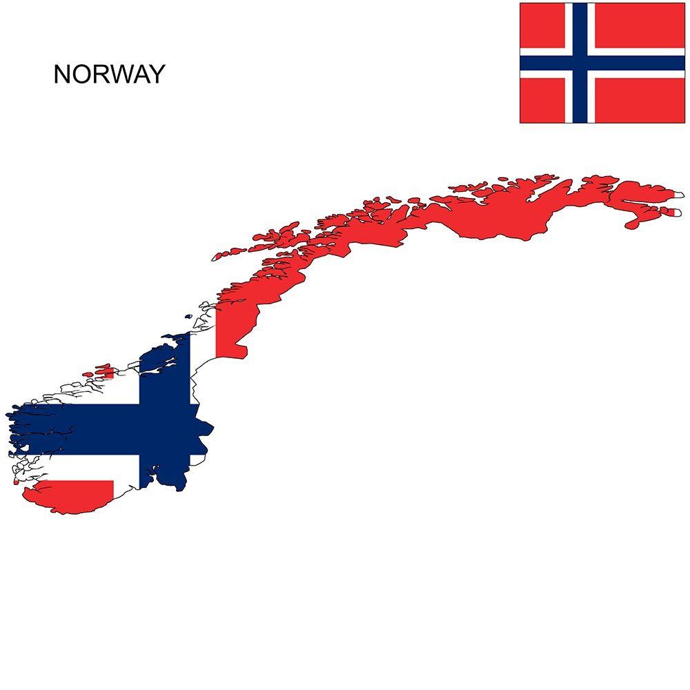 Norway Icin Arama Yaptiniz Map Universal In 2020 Norway Flag Flags Of The World Norway