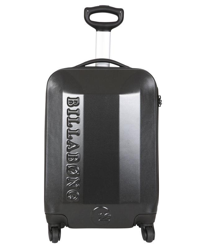 e4efd034ac Billabong Australia MENS   BAGS - Altitude Hard Case Carry On Bag ...