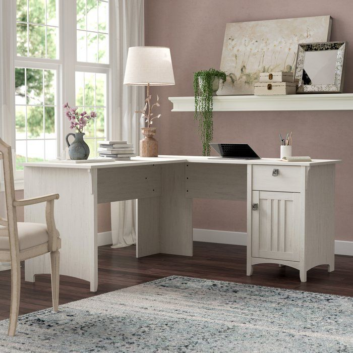 15 awesome diy corner desk designs to inspire you on smart corner home office ideas id=77130