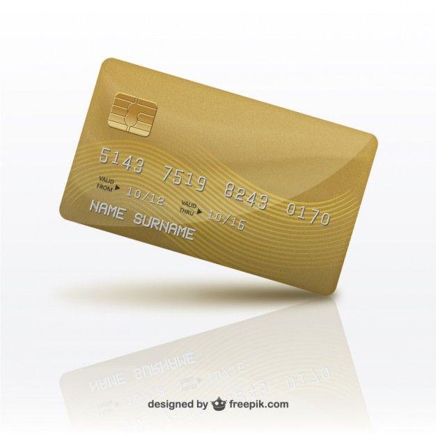 Download 3d Credit Card For Free Debit Card Design Credit Card