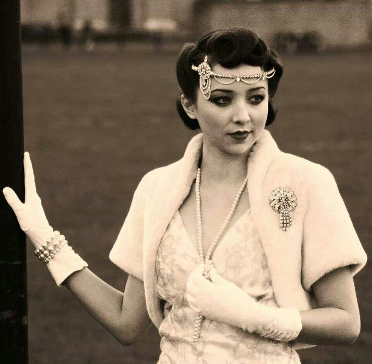 Great Gatsby Gala On Pinterest Fashion And