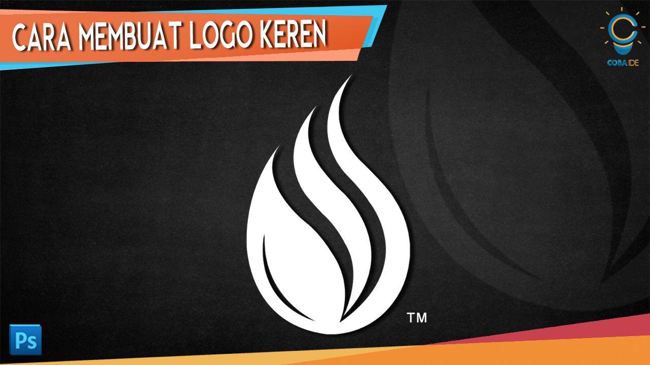Cara Membuat Logo Sendiri Di Photoshop