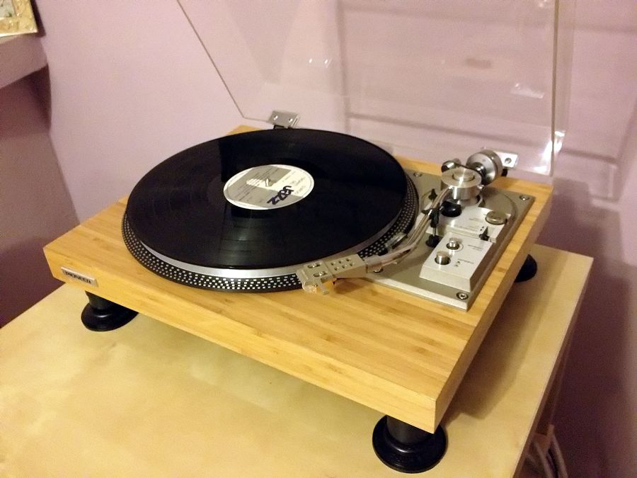 Pioneer PL-518? - AudioKarma org Home Audio Stereo Discussion Forums