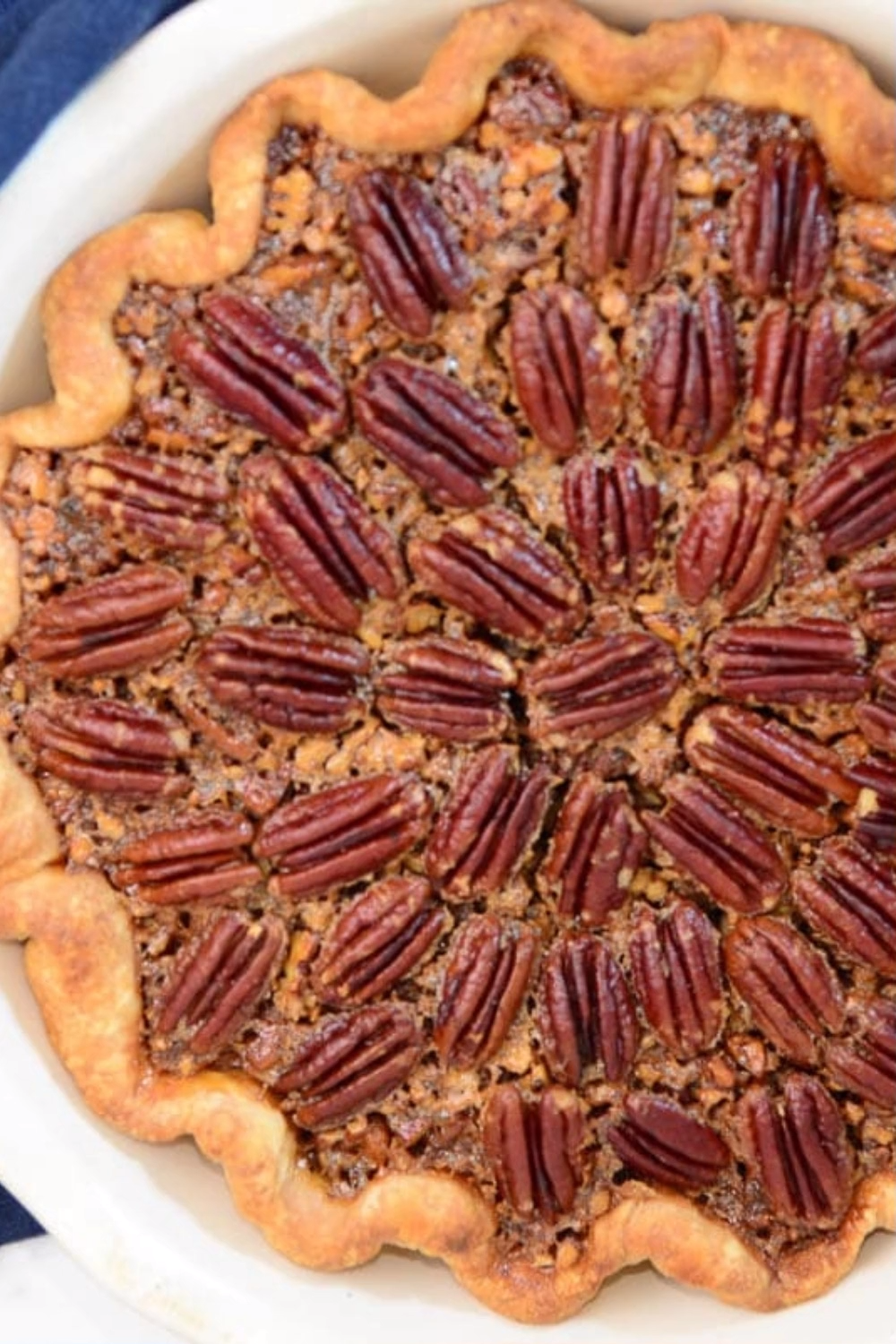 e7199c3d7127dd2eee47dc942f7abcf5 - Better Homes And Gardens Southern Pecan Pie Recipe