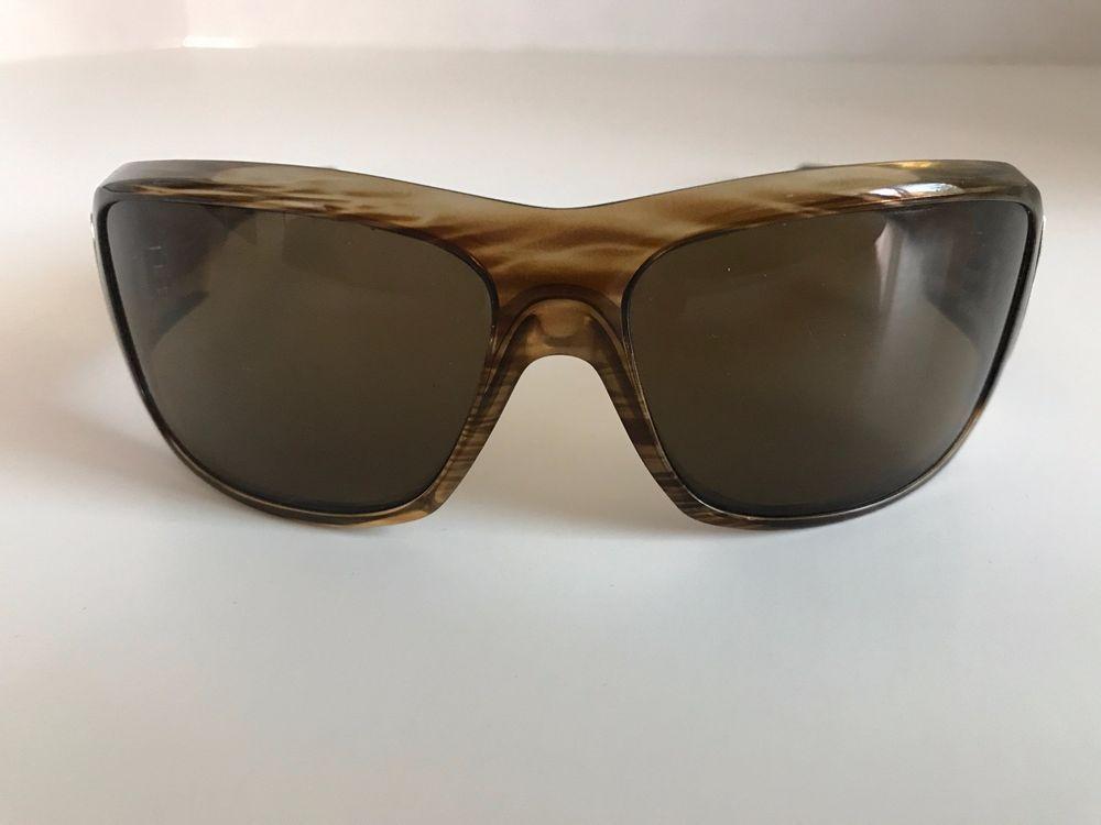ec9e60fb74 Spy Optic LaCrosse Polarized Sunglasses - Brwn Stripe Tortoise Frame Bronze  lens  SpyOptic