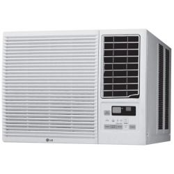 Check price Lg - 7,000 Btu Window Air Conditioner And 3,850 Btu Heater Shop Now! , LG throughout the entire year.. ft. This LG LW7014HR 7,000 BTU window air conditioner and 3,850 BTU heater feature 2 cooling, 2 heating and 2 fan-only speeds, allowing you to remain comfortable in a room up to 280 sq.