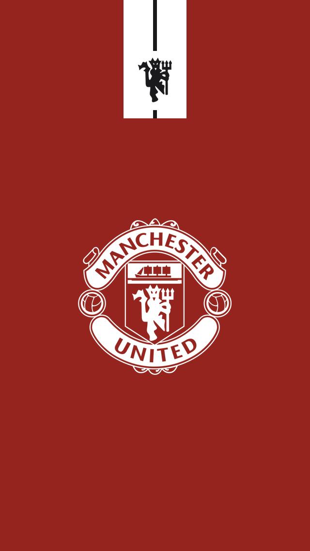 Imgur Com Manchester United Wallpaper Manchester United Logo Manchester United