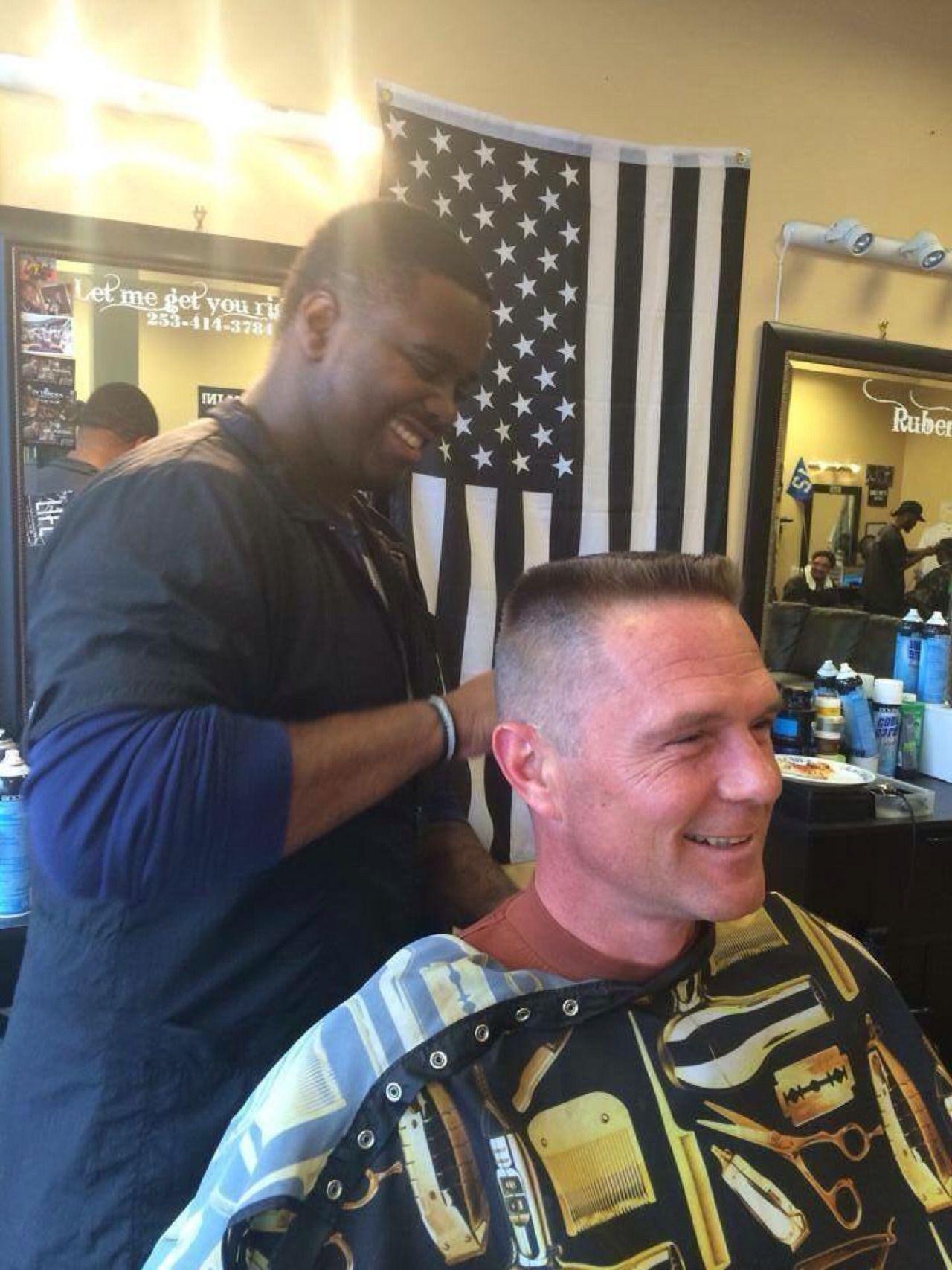 htflatnc | Flattop | Barber shop haircuts, Hair cuts ...
