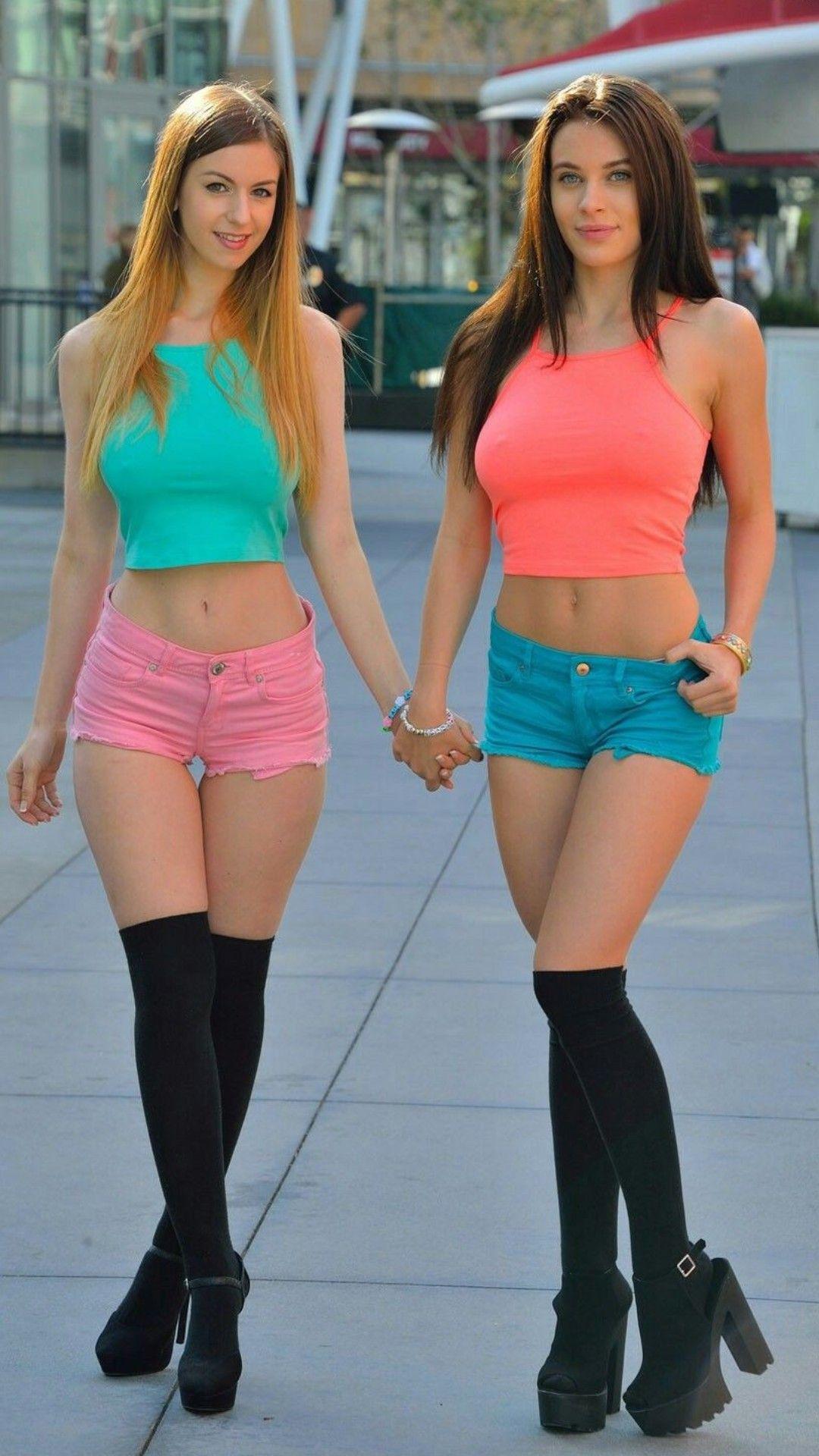 Blonde Redhead Lesbian Sex
