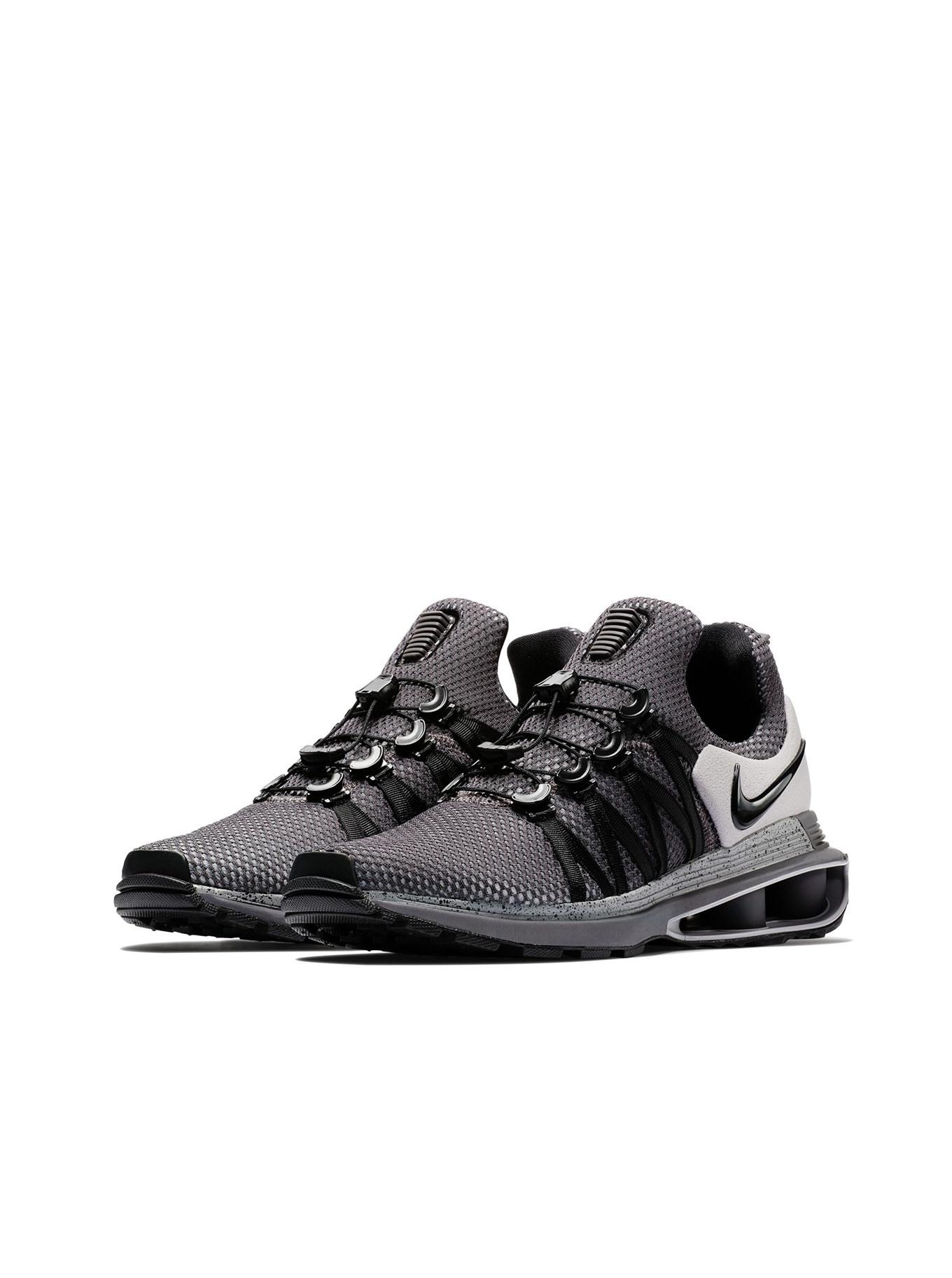90ba0de705f4 Nike Shox Gravity  Grey