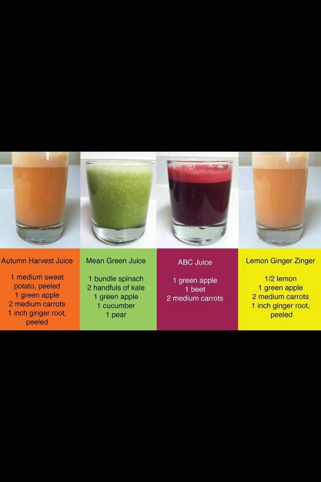 #rawforbeauty All of these recipes sound great!! I love juicing. #conveyawareness