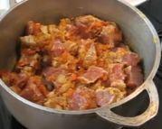 Cari de thon reunionnais cuisine reunionnaise recette reunionnaise r union cuisine - Cuisine reunionnaise recette ...
