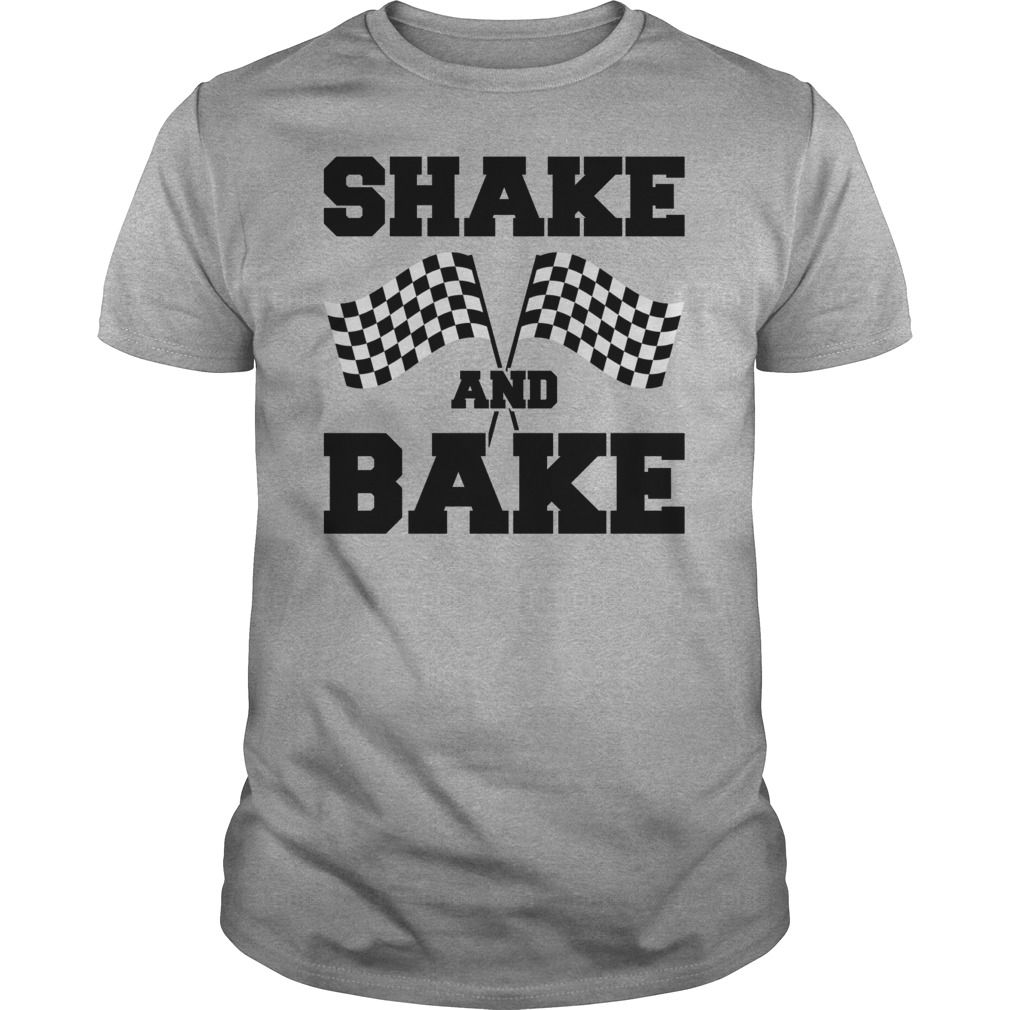 """b0e1a318 shake And Bake T-shirts -…""""   Premium Fitted Guys Tee in 2019 ..."""